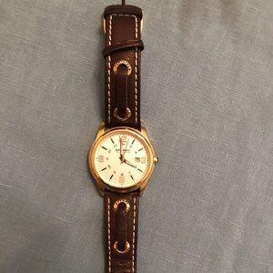 Sperry Men's Watch. Lightly worn.